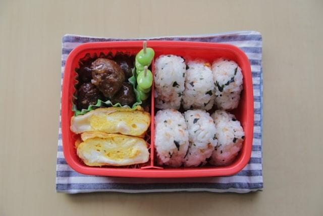 幼稚園のお弁当は時短で作ろう!3つの時短テクニック