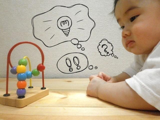 0歳から1歳の赤ちゃんにおすすめのおもちゃ5選!