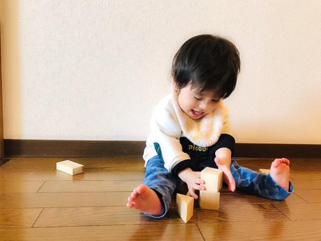 赤ちゃんのおもちゃはいつから必要かは月齢で判断しよう!
