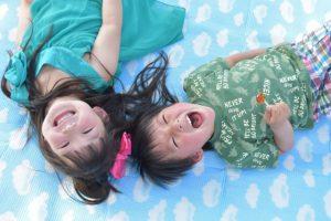 幼稚園の習い事は子どもの「楽しい」を優先させよう