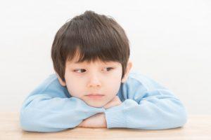 子どもが学童保育に行きたがらない理由