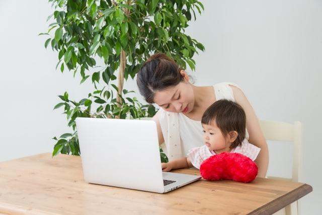 主婦やママさんが在宅でできる仕事 どんなものがあるのかご紹介します