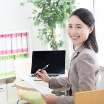 事務パートは主婦におすすめ?給料や続けやすさを徹底調査!